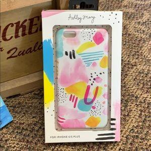 Ashley Mary phone case
